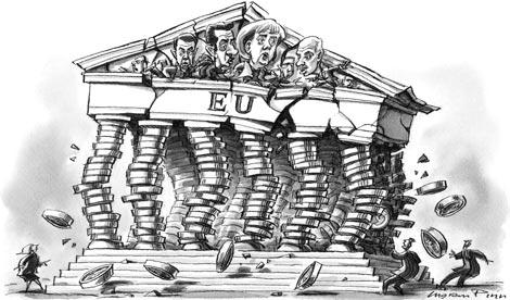Resultado de imagen de BANCOS EUROPEOS