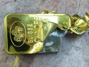 No es oro todo lo que reluce